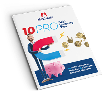 10 Pro Debt Recovery Tips magazine