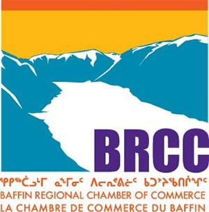 Baffin Regional Chamber of Commerce logo