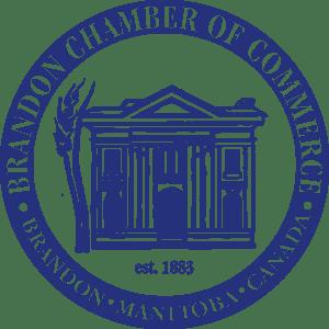 Brandon Chamber of Commerce logo
