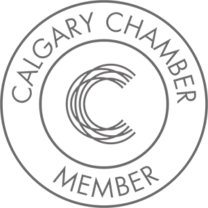 Calgary Chamber of Commerce logo