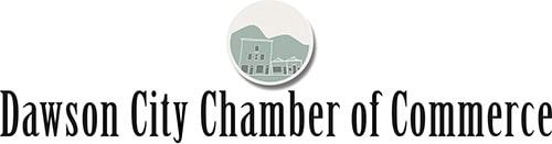 Dawson City Chamber of Commerce logo