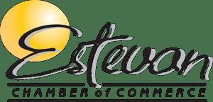 Estevan Chamber of Commerce logo