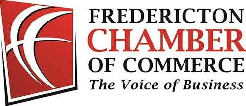 Fredericton Chamber of Commerce logo