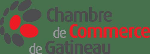 La Chambre de commerce de Gatineau logo