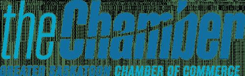 Greater Saskatoon Chamber of Commerce logo