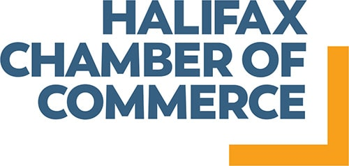 Halifax Chamber of Commerce logo