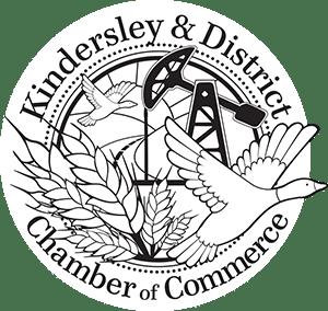 Kindersley Chamber of Commerce logo
