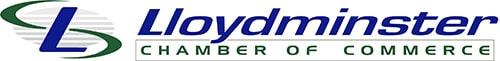 Lloydminster Chamber of Commerce logo