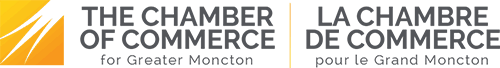 Chamber of Commerce for Greater Moncton logo