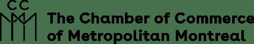 Chamber of Commerce of Metropolitan Montreal logo