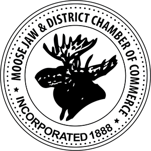 Moose Jaw & District Chamber of Commerce logo