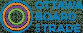 Ottawa Board of Trade logo