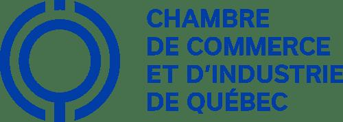 Chambre de commerce et d'industrie de Québec logo