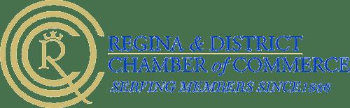 Regina & District Chamber of Commerce logo