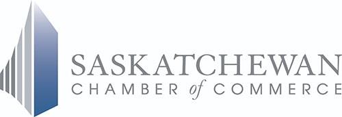 Saskatchewan Chamber of Commerce logo