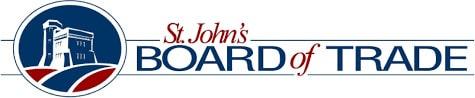 St. John's Board of Trade logo