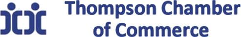Thompson Chamber of Commerce logo