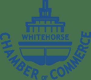 Whitehorse Chamber of Commerce logo