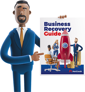 Business Recovery Guide